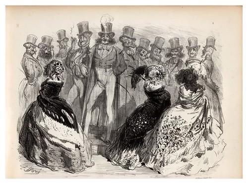 001-Leones-La Ménagerie parisienne, par Gustave Doré -1854- Fuente gallica.bnf.fr-BNF