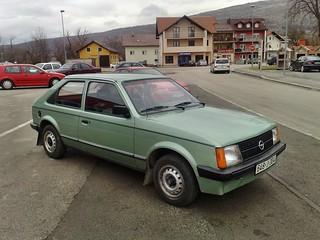 Opel Kadet 1983 (2) (Kopiraj)