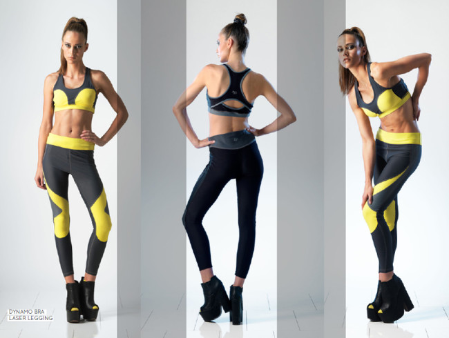 Fitness Style21