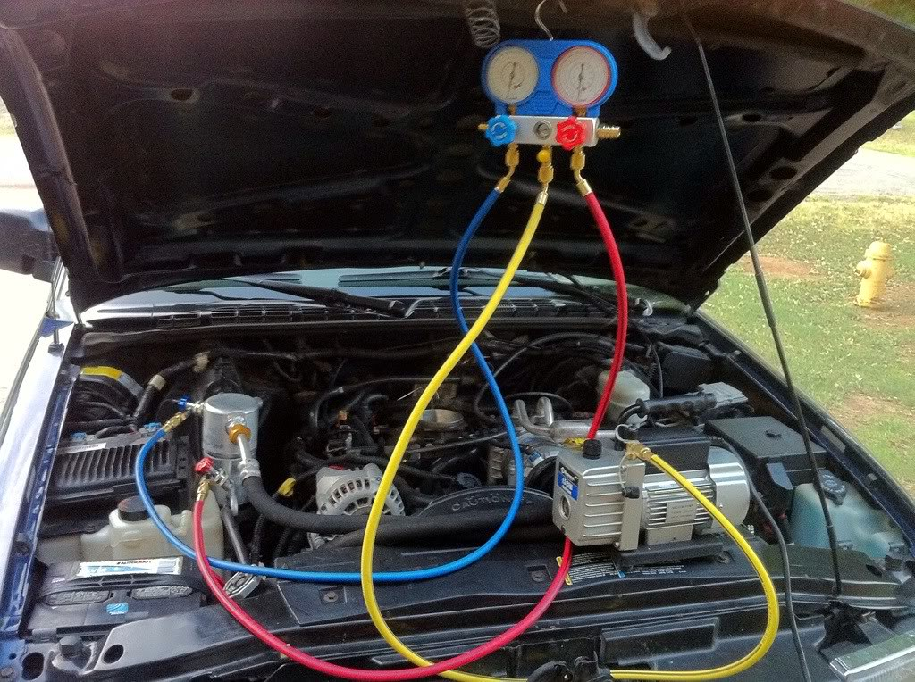 how to turn the valves on my summer car