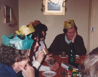 Christmas Day 1983