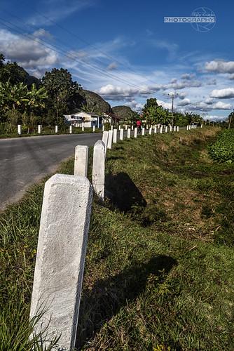 Los caminos by Rey Cuba