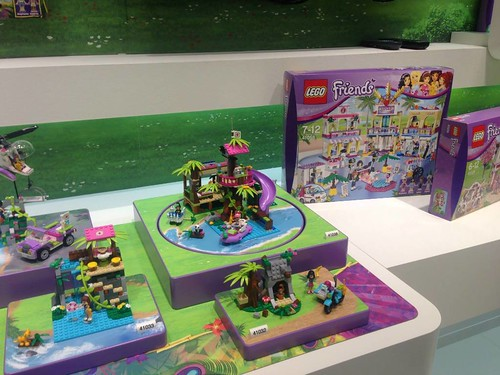 LEGO Friends 41033