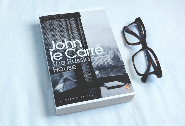 book review blog uk modern classics