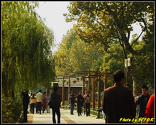 杭州 西湖 (其他景點) - 653 (北山路湖畔)