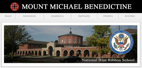 Joel Schlessinger supports Mount Michael's Night of Knights fundraiser