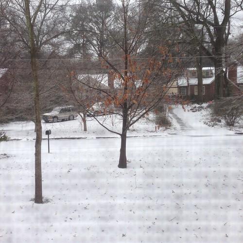 Snowlanta