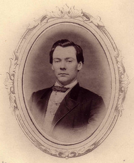 1865 William N Morey