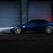 Terry Lau's LeMans Blue BMW E92 M3 by Richard.Le
