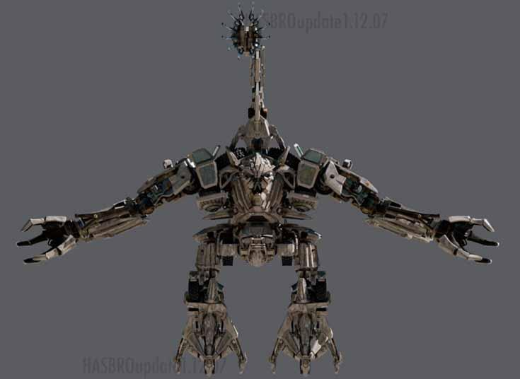 Transformers Bo...