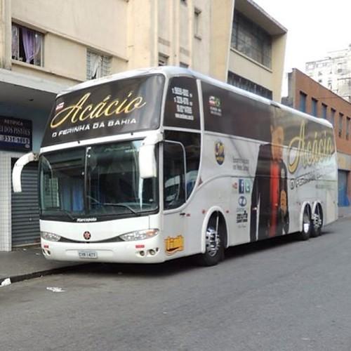 #Ônibus de #acacio