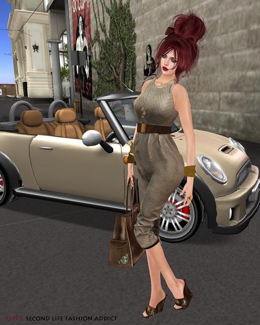 Second Life Fashion Addict - Ketsy [Blog Re-Edits]