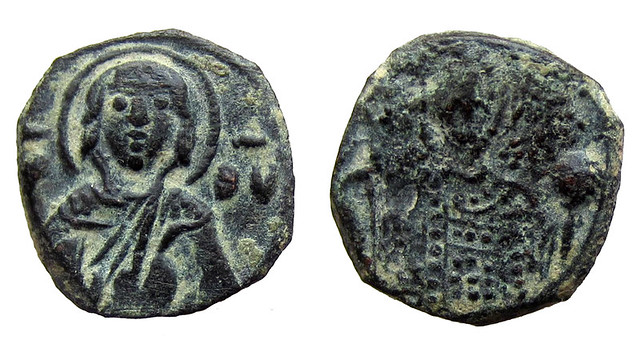 Byzantine Coins 2014 - Page 3 13384625023_2a6dae1da6_z