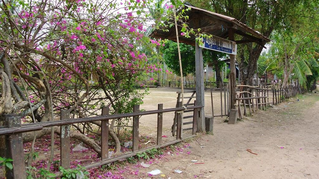 Don Khon, Laos. 67