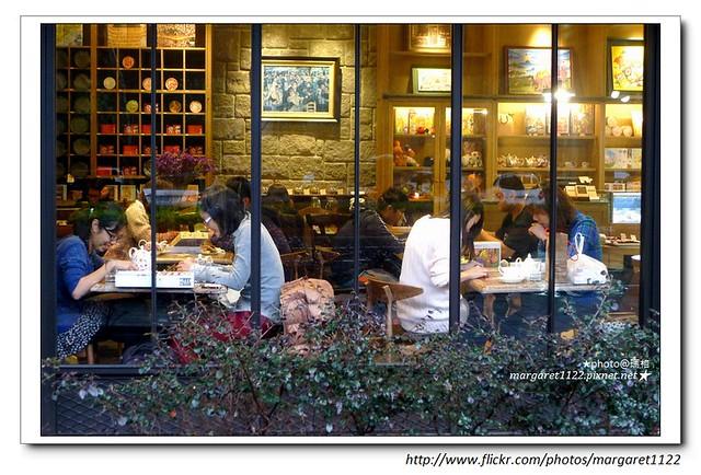 【台北特色咖啡】Galette葛樂蒂咖啡館