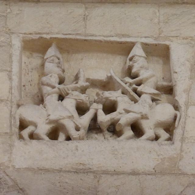 685 Abbaye St-Georges, Saint-Martin-de-Boscherville