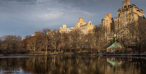 centralpark sailboatpond newyork ny usa conservatorywater fujifilmx100t