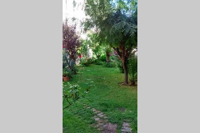Mendoza Housing