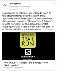 :point_right::point_right: http://bloggen.trailloparen.se/how-to-run-manage-time-fatigue-och-avoid-injuries/ :point_left::point_left: