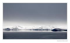 Þingvallavatn, Winter, iceland