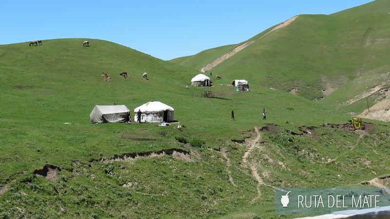 Pamir Highway Tayikistan (1)