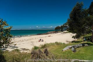 Croquet Lawn Beach