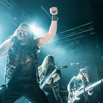MORTAL STRIKE - Vienna Metal Meeting, Arena Wien, Vienna