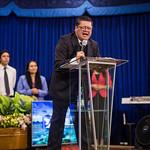 Culto Ministerial - 11 de Marzo