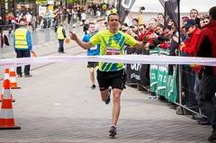 Brněnský půlmaraton má nové vítěze v rekordních časech