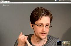 Planning the NYPL call with Ed Snowden 4