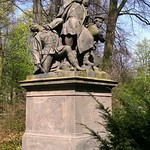 "7. ""Der Kampf / Schanzenstürmung"" im Berliner Tiergarten"