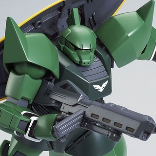 HGUC 1/144 《機動戰士鋼彈UC》傑爾古格 (Unicorn Ver.)  ゲルググ(ユニコーンVer.)【PB限定】