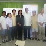 Asamblea OCLACC 2010