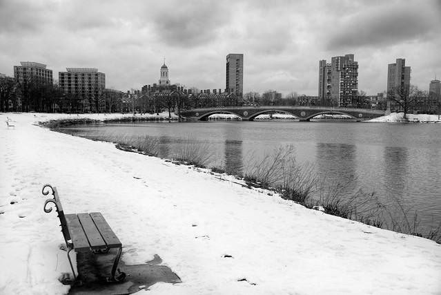 So Long, Winter!!