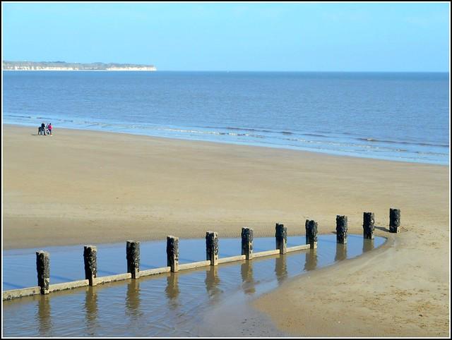 Sea and Sand..