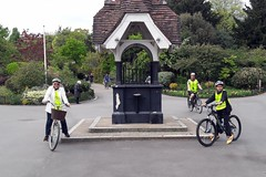 Brent Parks Ride (33c)
