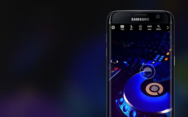Samsung Galaxy S7 Edge (4)