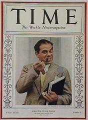 Frank Capra 1938