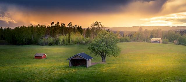 The Small Cabin
