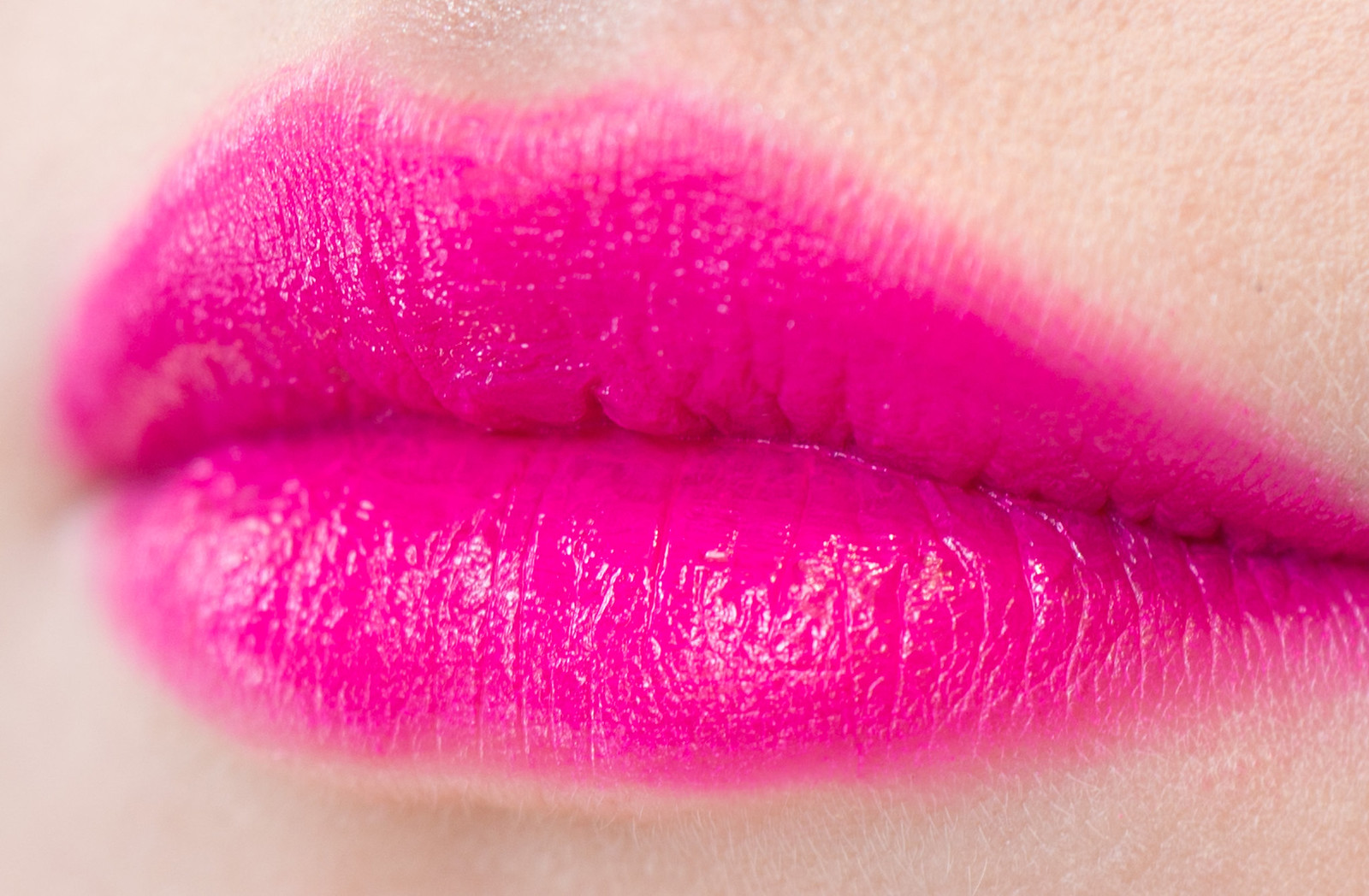 Make Up For Ever Artist Acrylip 201 Fuchsia Pink