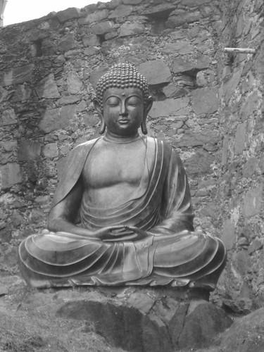Buddha @ Firmian