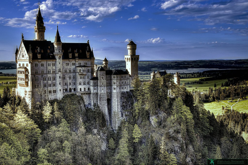 Hotels Near Neuschwanstein