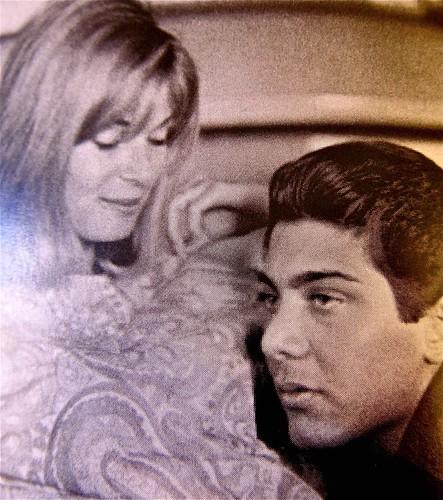 paul when he marrieid Anne in 1963