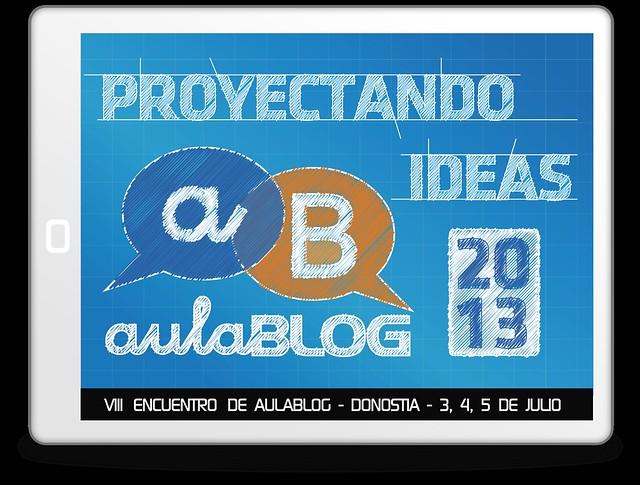 Encuentro aulaBLOG Donostia 2013