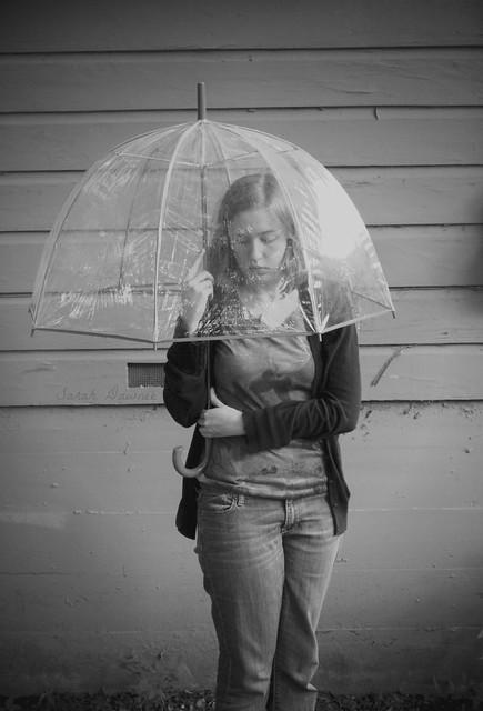 Weary Rain