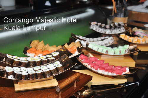 Contango Majestic Hotel Kuala Lumpur 6