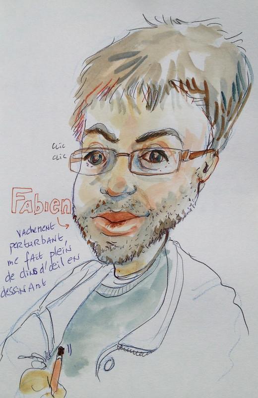 Fabien Denoël