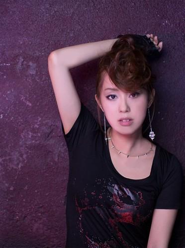 130618(2) – 讚美「日笠陽子」魅力似 T.M.Revolution、音樂製作人「小室哲哉」第一次為【聲優】作曲! 1