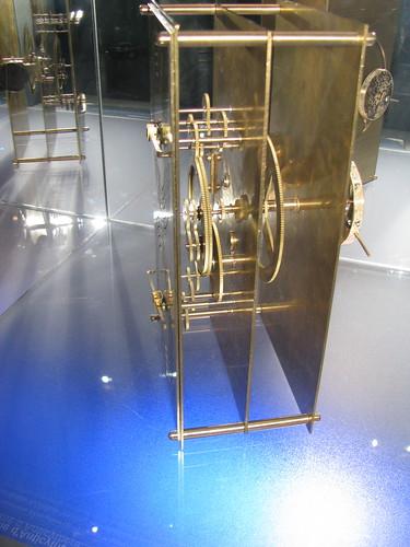 Reconstitution de la machine d'Anticythère 9094610866_7a537a917c