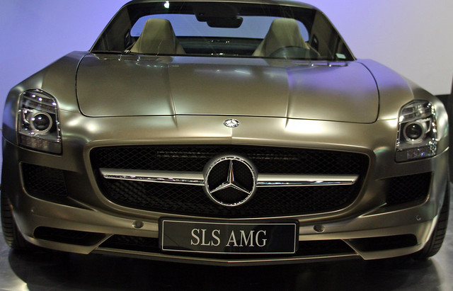 Sexto Salon del Automóvil Buenos Aires 069